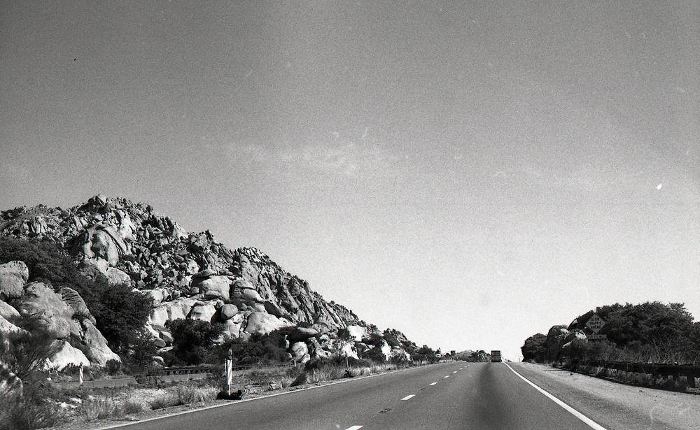 LA on film | Katie Corley