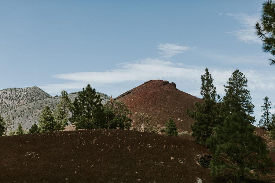 Sunset Crater Volcano | Flagstaff, AZ