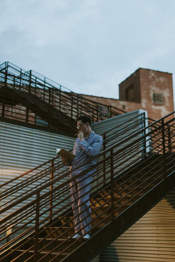 Mason | Clovis, New Mexico Portraits