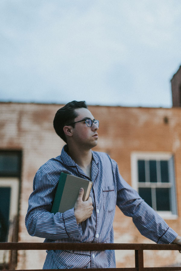 Dr Mason | Clovis, New Mexico Portraits