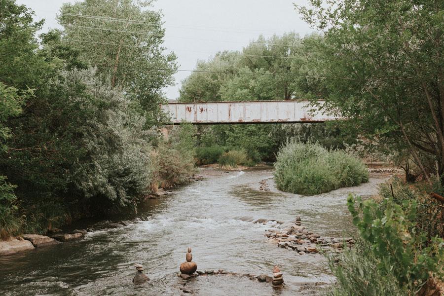 Purgatory Riverbottom Camp | Trinidad, Colorado