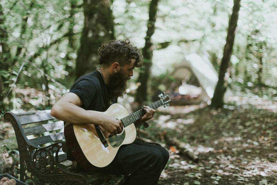 Musician portraits | Oregon
