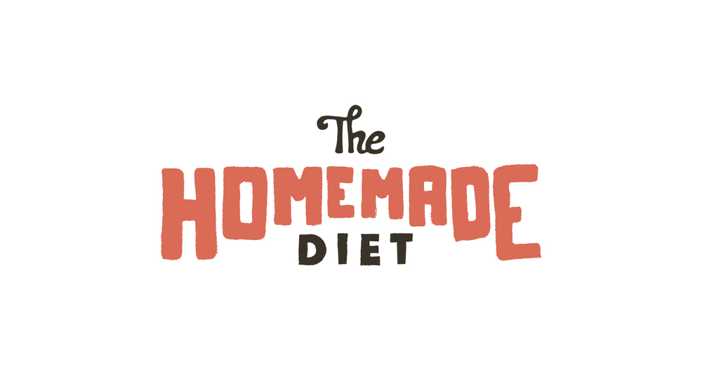 The Homemade Diet (Blog) - Logo