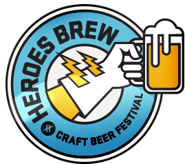 HEROES BREW CRAFT BEER FESTIVAL / San Diego / July 26, 2014