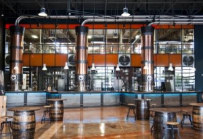 AleSmith Brewery & Tasting Room