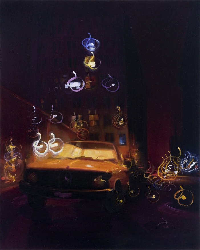 Midnight Serenity, oil on panel, 16%22x20%22, 2011.jpg