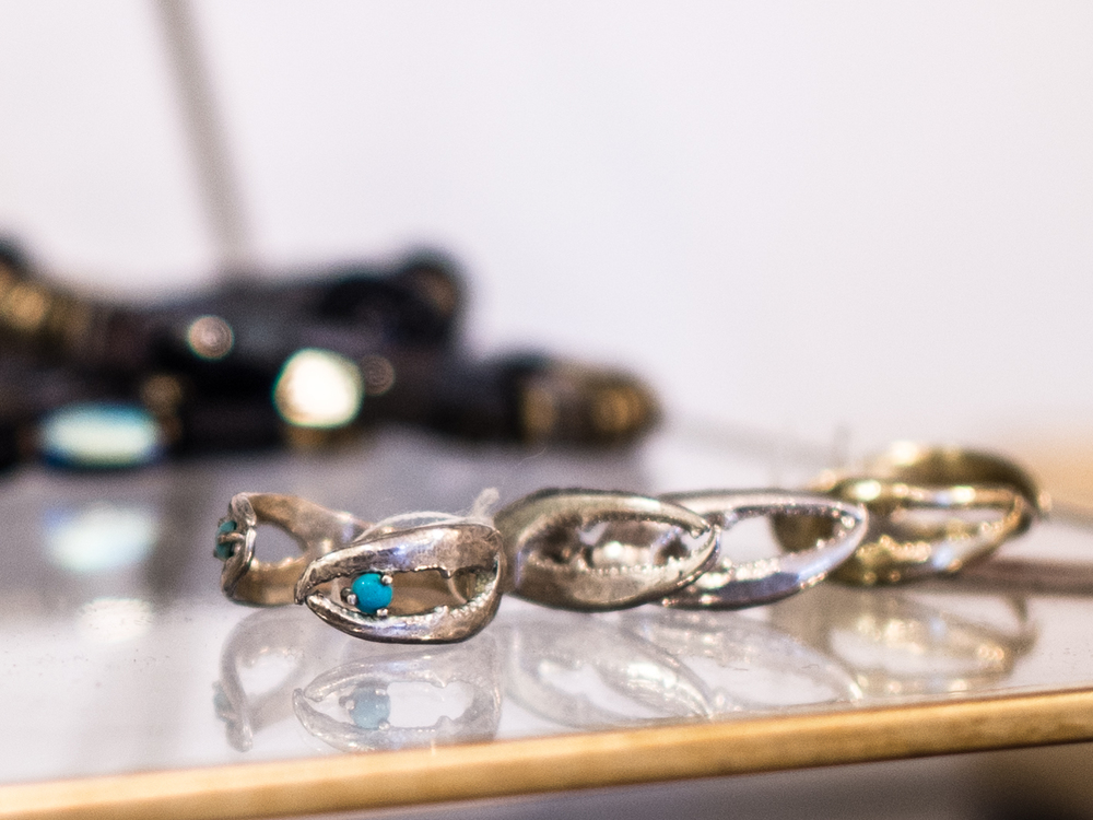 Rings and earnings for those who love the sea by RILA.