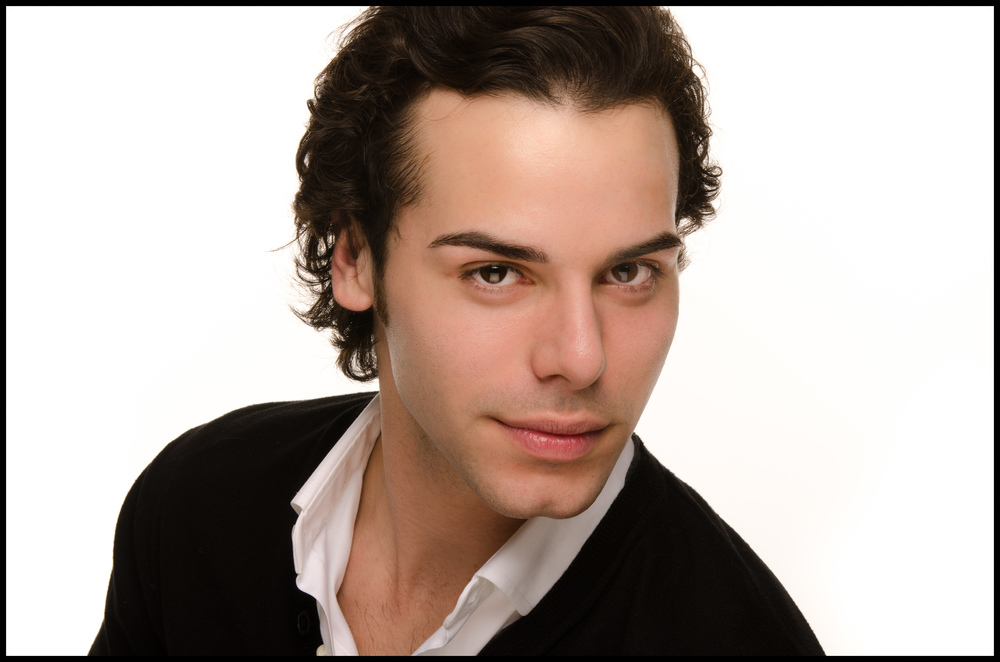 actor Mike Jaramillo