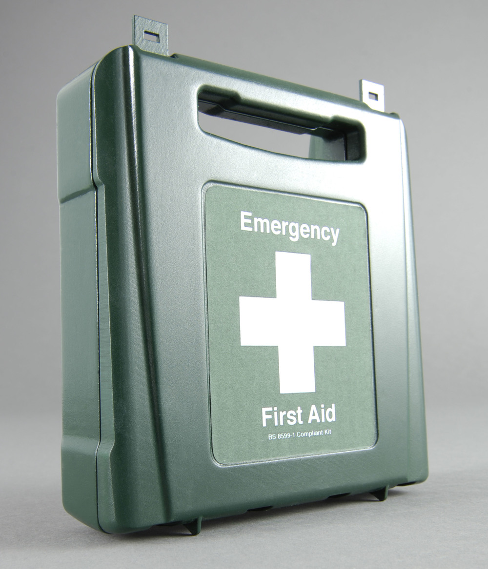Harmony First Aid System