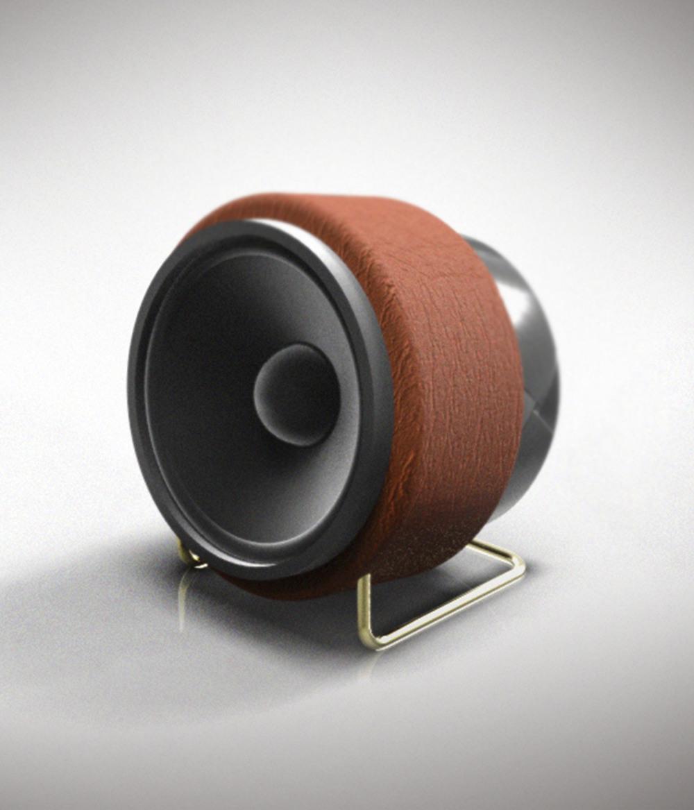 Ekho 5.1 Speaker System Rebuild