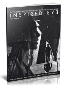 Inspired Eye Volume 1 Issue VII  (Click image for more)