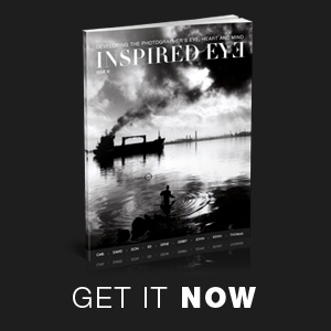 Inspired Eye (Issue XI). Buy Now >>>
