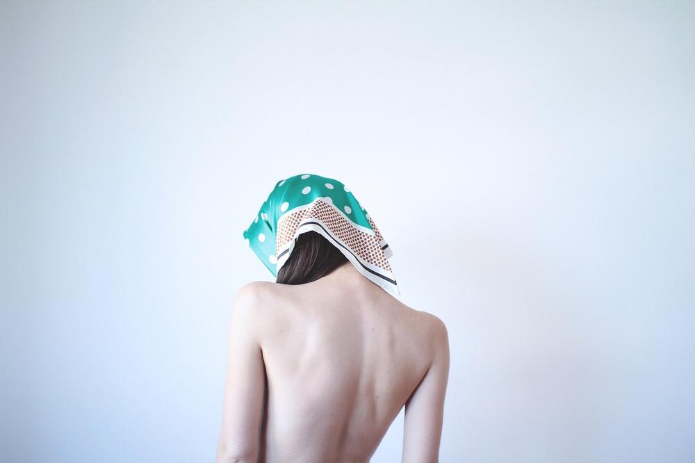 © Yulia Krivich