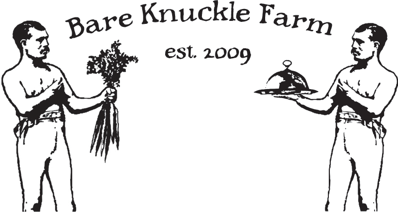 Bare Knuckle Farm