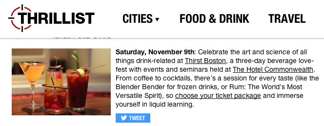 Thrillist Nov. 7, 2013