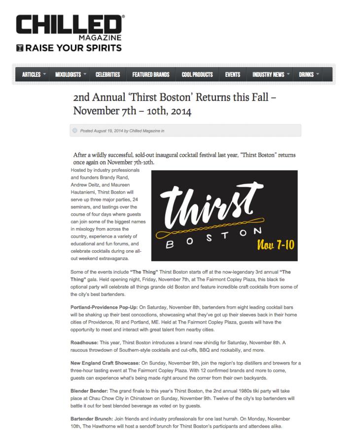 Boston.com Nov 1, 2013