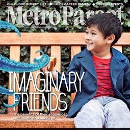 A MetroParent Publication