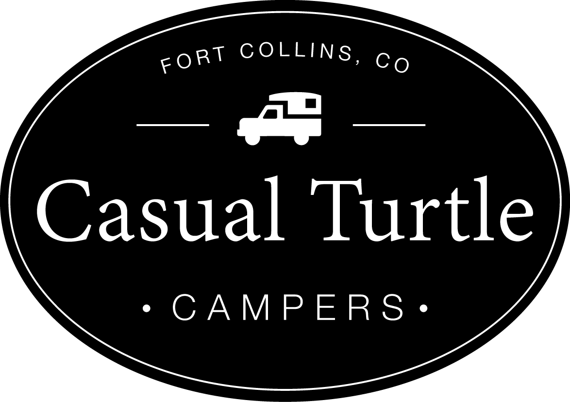Casual Turtle Campers