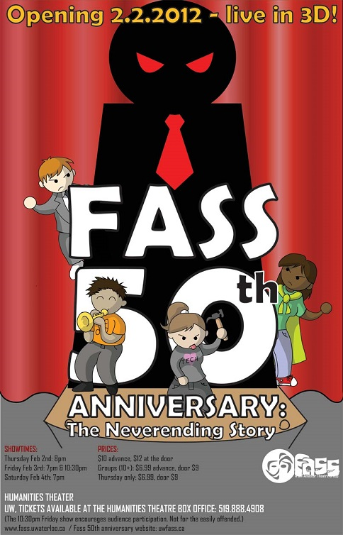 FASS 50th Anniversary