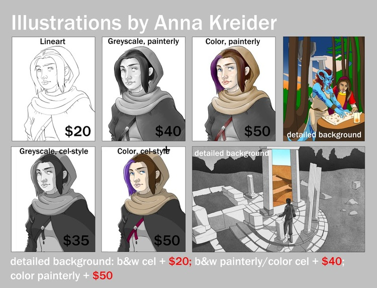 contact Anna Kreider for illustration rates: anna.kreider @ gmail.com