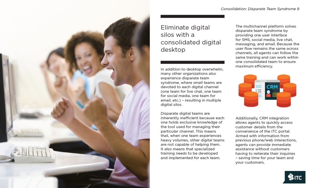 Whitepaper: Digital Messaging for Business