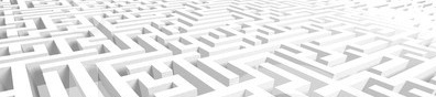 Business can be a maze or amazing.  We see the latter.
