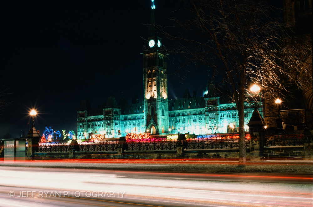 Jeff Ryan | Ottawa Photography