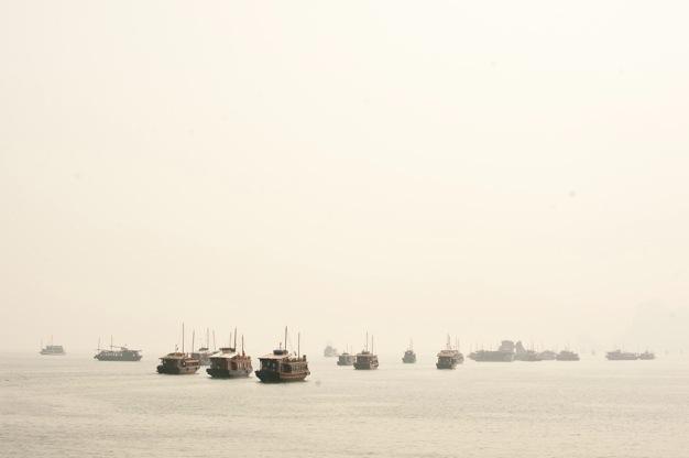 Fabrice Wittner, Vietnam