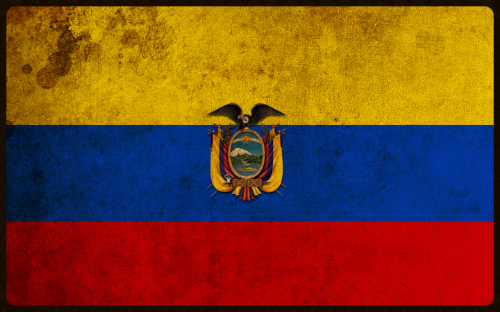 Hooking up in ecuador
