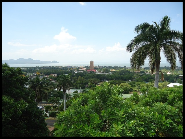 managuanicaragua