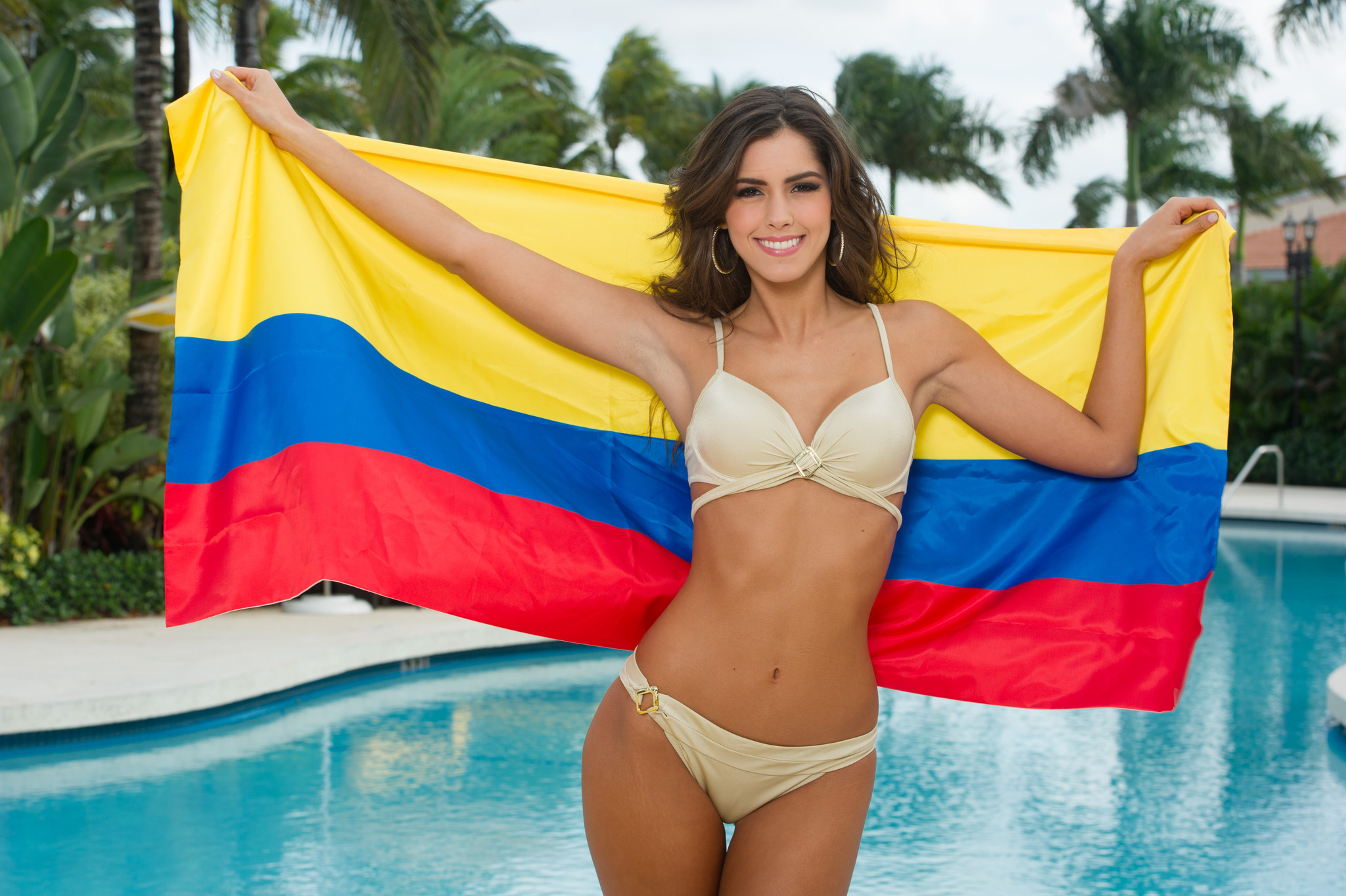 Colombian women and sex
