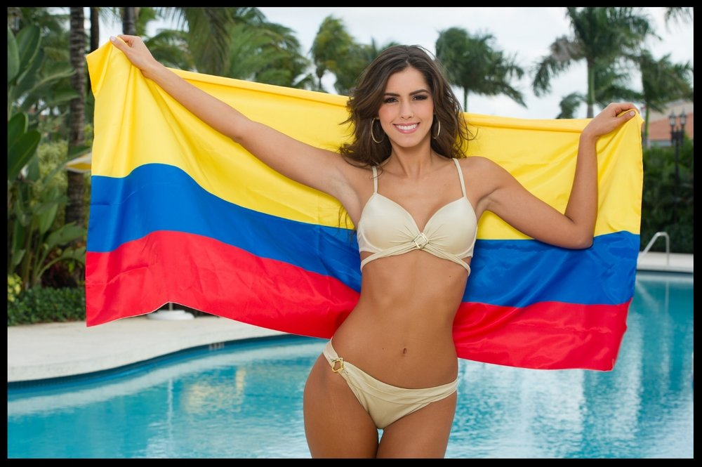 Are Colombian Girls Easy Lets Cut Through The Rumors -2894