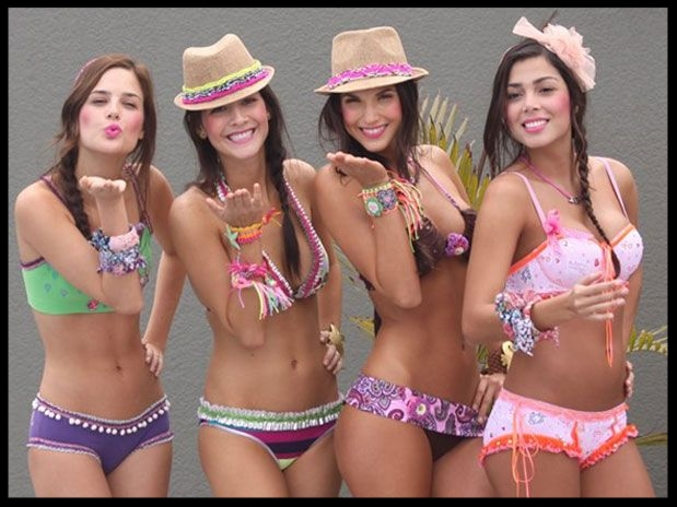 Heres My Opinion Regarding Whether Colombian Girls Are Easy The Best Way To Illustrate This Is To Compare Countries