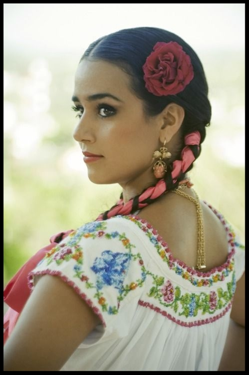 Traditional Mexican style