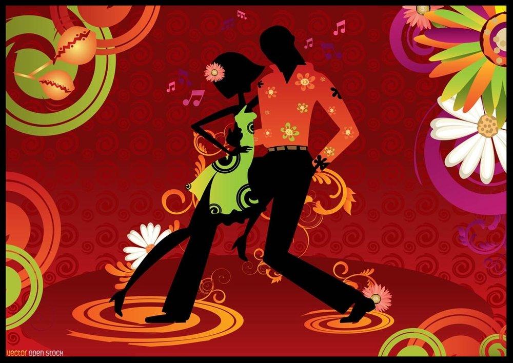salsadancers