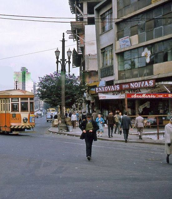 Photo from: http://saopaulo-40s-50s-60s.blogspot.com