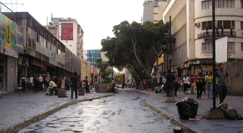 Photo from:  https://mirinconpersonalreforzado.wordpress.com/2010/06/11/aquella-caracas-perversa-de-los-80-i-parte/