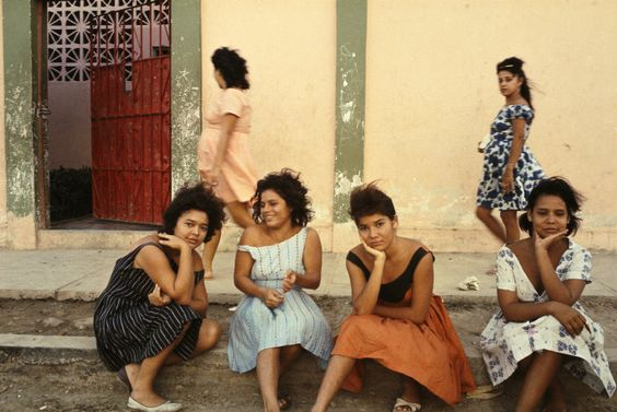 Photo from:  http://2000-lightyearsfromhome.tumblr.com/post/138402057466/mary-los-arbolitos-colombia-1972-danny-lyon