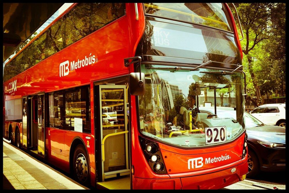 metrobusmexicocity