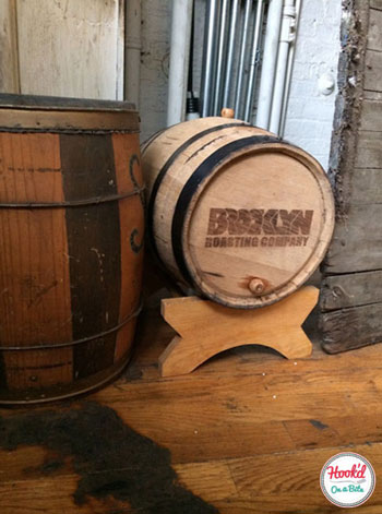 Brooklyn Barrels