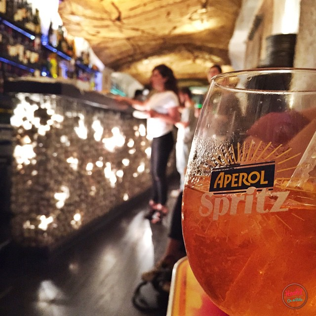 Aperol Spritz - The Aperitivo Drink