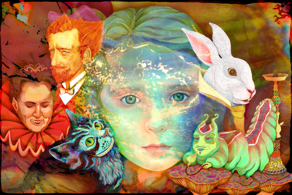 Inside Alice