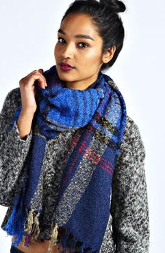 Boohoo Scarf - $25.00  (save $65)