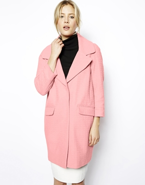 ASOS Coat - $168.34  (save $500)