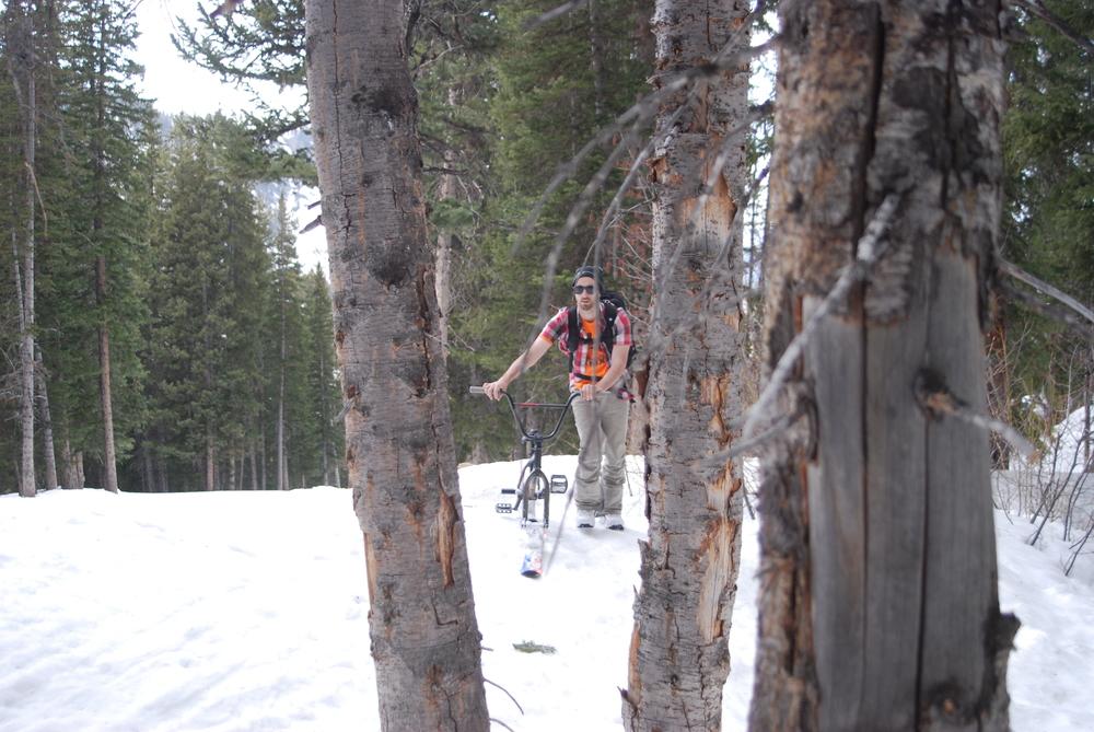 Greg Ingersoll Hiking Hiking Hiking