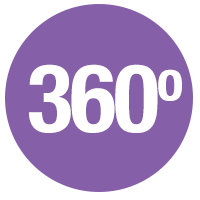 360 Degrees Communications We deliver integrated marketing communication materials that ensure 360 degrees approach to brand communciation