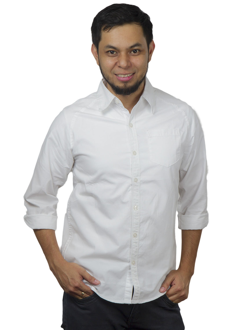 NORMAN PADILLA Client Service Director Determined and optimistic, Norman is an enjoyable person to be around. He is an avid fan of local music and cherishes time with his family.