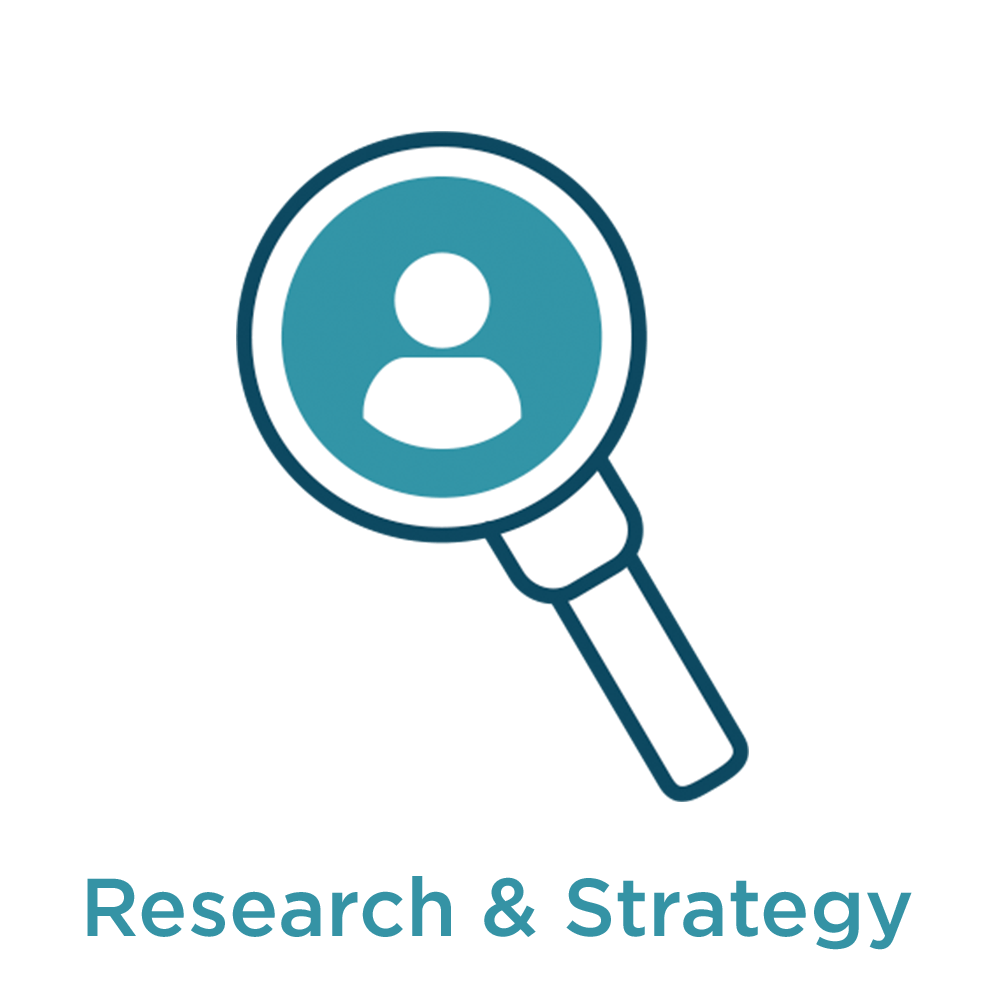Research & Strategy