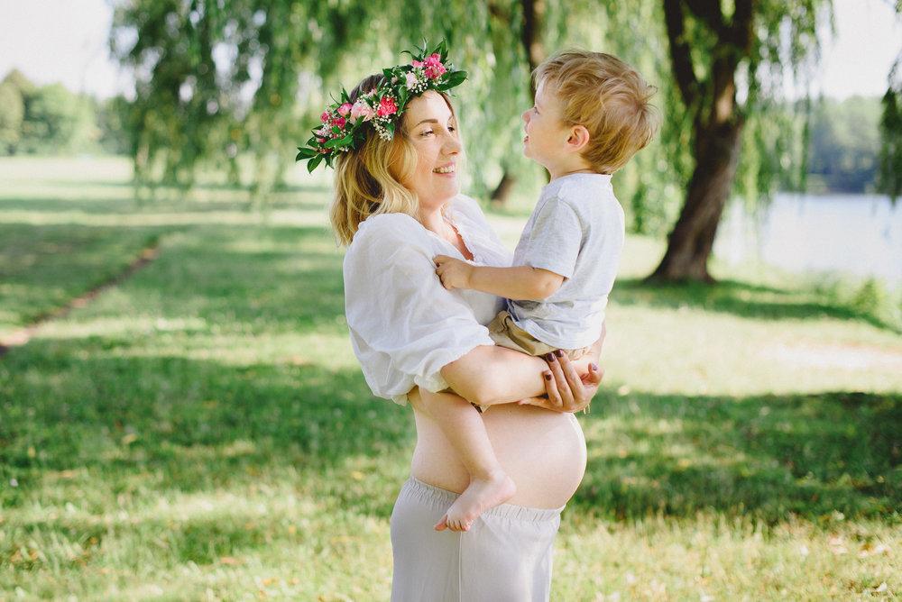 Leonowa rodzinka :-)