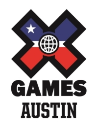 X GAMES AUSTIN - OFFICIAL UNIFORMS FOR THE XSQUAD 2014 and 2015.